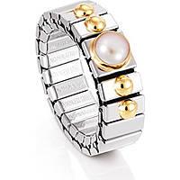 bague femme bijoux Nomination Extension 040101/015