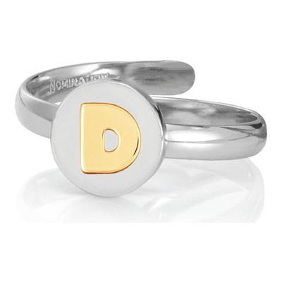 bague femme bijoux Nomination My BonBons 065030/004