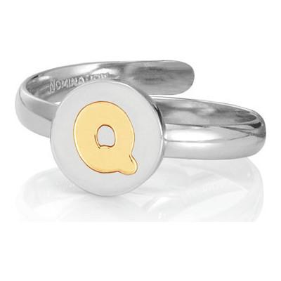 bague femme bijoux Nomination My BonBons 065030/017
