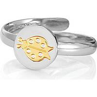 bague femme bijoux Nomination My BonBons 065031/006