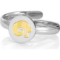 bague femme bijoux Nomination My BonBons 065034/001
