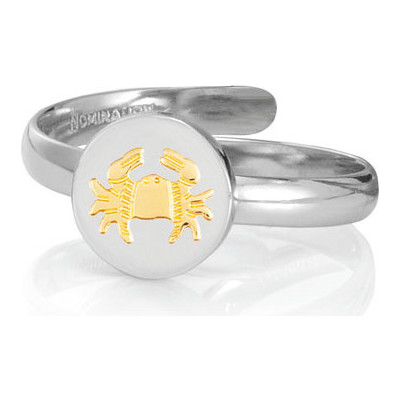 bague femme bijoux Nomination My BonBons 065034/004