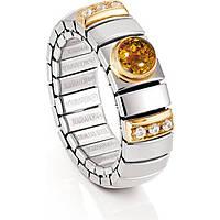 bague femme bijoux Nomination N.Y. 040451/001