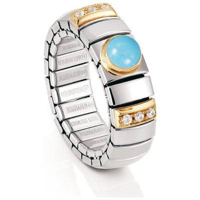 bague femme bijoux Nomination N.Y. 040451/006