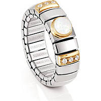 bague femme bijoux Nomination N.Y. 040451/007