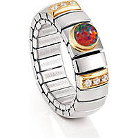 bague femme bijoux Nomination N.Y. 040451/008