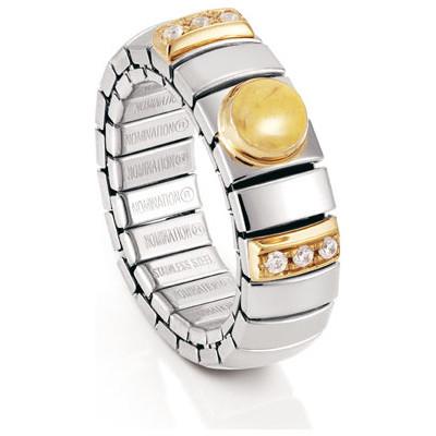 bague femme bijoux Nomination N.Y. 040452/007