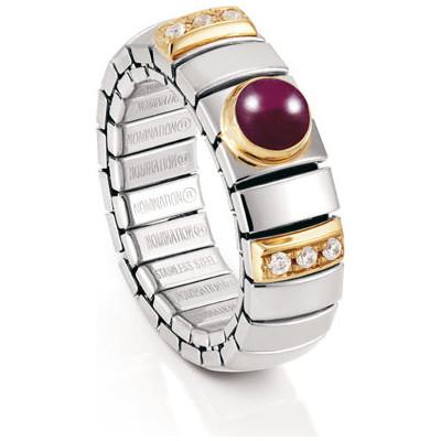 bague femme bijoux Nomination N.Y. 040452/010