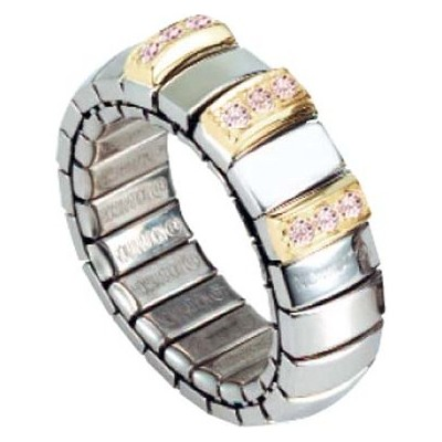 bague femme bijoux Nomination N.Y. 040453/002