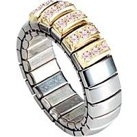 bague femme bijoux Nomination N.Y. 040454/002