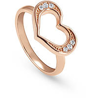 bague femme bijoux Nomination Unica 146400/002/024