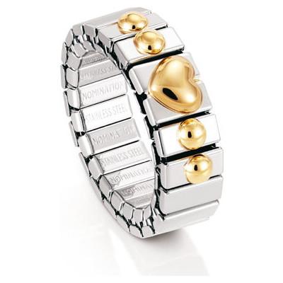 bague femme bijoux Nomination Xte 040001/005