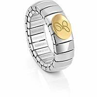 bague femme bijoux Nomination XTe 040005/005