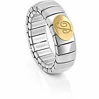bague femme bijoux Nomination XTe 040005/016