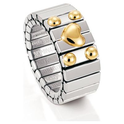 bague femme bijoux Nomination Xte 040020/005