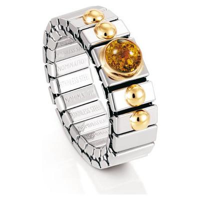 bague femme bijoux Nomination Xte 040101/001