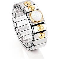 bague femme bijoux Nomination Xte 040101/007