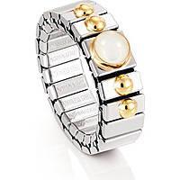 bague femme bijoux Nomination Xte 040101/012