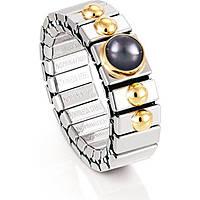 bague femme bijoux Nomination Xte 040101/014