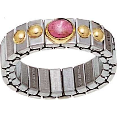 bague femme bijoux Nomination Xte 040102/006