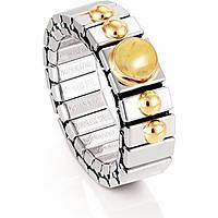 bague femme bijoux Nomination Xte 040102/007