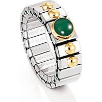 bague femme bijoux Nomination Xte 040102/009