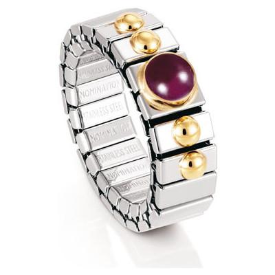 bague femme bijoux Nomination Xte 040102/010