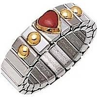 bague femme bijoux Nomination Xte 040103/011