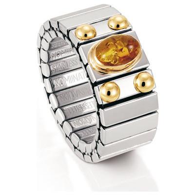 bague femme bijoux Nomination Xte 040120/001