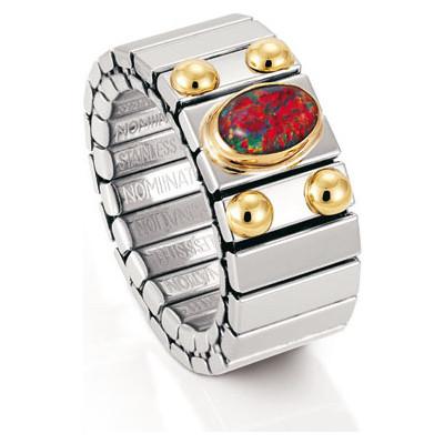 bague femme bijoux Nomination Xte 040120/008