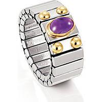 bague femme bijoux Nomination Xte 040121/002
