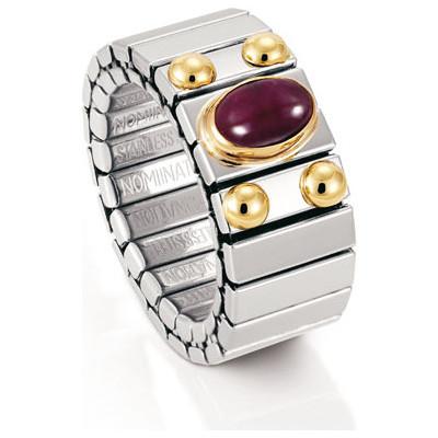 bague femme bijoux Nomination Xte 040121/010