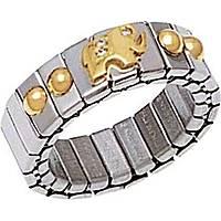 bague femme bijoux Nomination Xte 040201/001