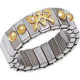 bague femme bijoux Nomination Xte 040201/002
