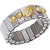 bague femme bijoux Nomination Xte 040201/004