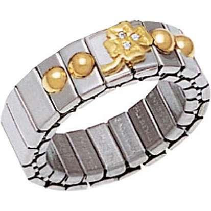 bague femme bijoux Nomination Xte 040201/005