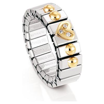 bague femme bijoux Nomination Xte 040201/006