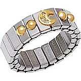 bague femme bijoux Nomination Xte 040201/008