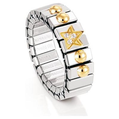 bague femme bijoux Nomination Xte 040201/009