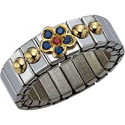 bague femme bijoux Nomination Xte 040202/013