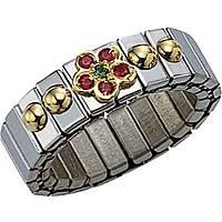 bague femme bijoux Nomination Xte 040202/018
