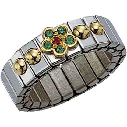 bague femme bijoux Nomination Xte 040202/020