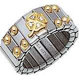 bague femme bijoux Nomination Xte 040220/005