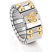 bague femme bijoux Nomination Xte 040220/006