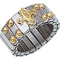 bague femme bijoux Nomination Xte 040220/007