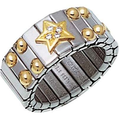 bague femme bijoux Nomination Xte 040220/009