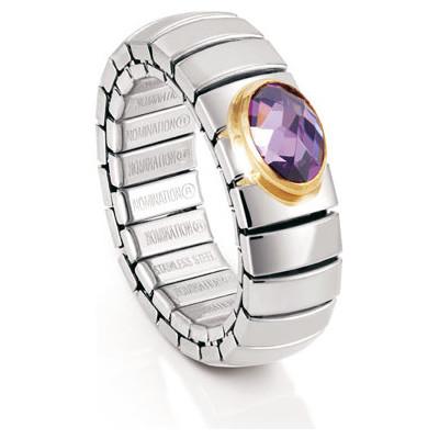 bague femme bijoux Nomination Xte 041510/001