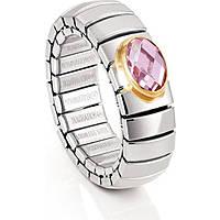 bague femme bijoux Nomination Xte 041510/003