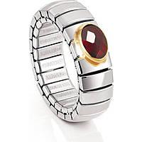 bague femme bijoux Nomination Xte 041510/005