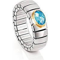 bague femme bijoux Nomination Xte 041510/006